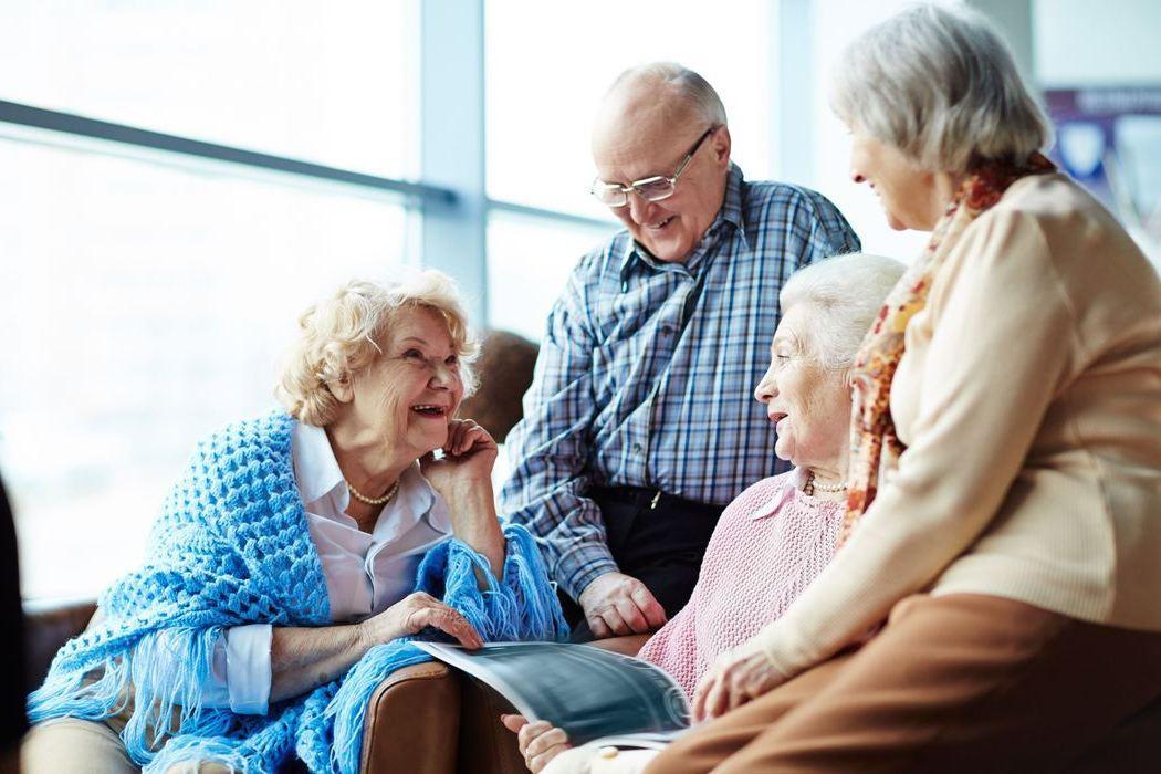 Организация пансионата для престарелых подольск дом для престарелых и инвалидов