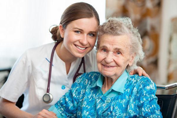 Принципы домашнего ухода за пожилыми и стариками спок в доме престарелых