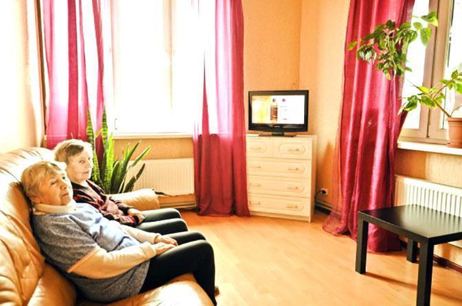 Дом престарелых одесса цена г.фавор оренбургская обл.дом престарелых