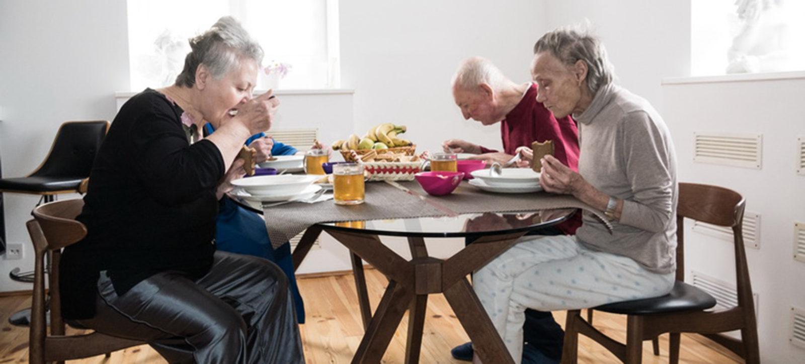 дома престарелых и инвалидов в ряз обл
