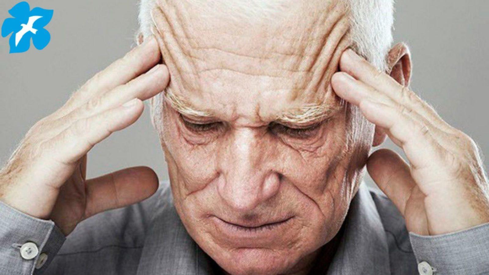 Деменция в пожилом возрасте