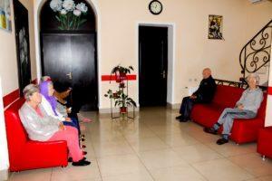 Дома престарелых в Одессе