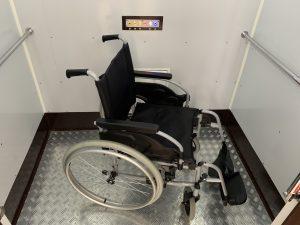 хоспис, дом престарелых, реабилитация после инсульта, гериатрический пансионат