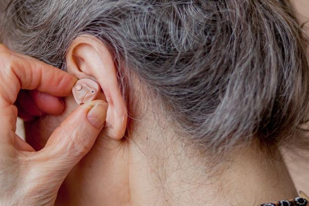 Всемирная организация здравоохранения, проблемы со слухом у пожилых, дом престарелых, лечение ушных заболеваний