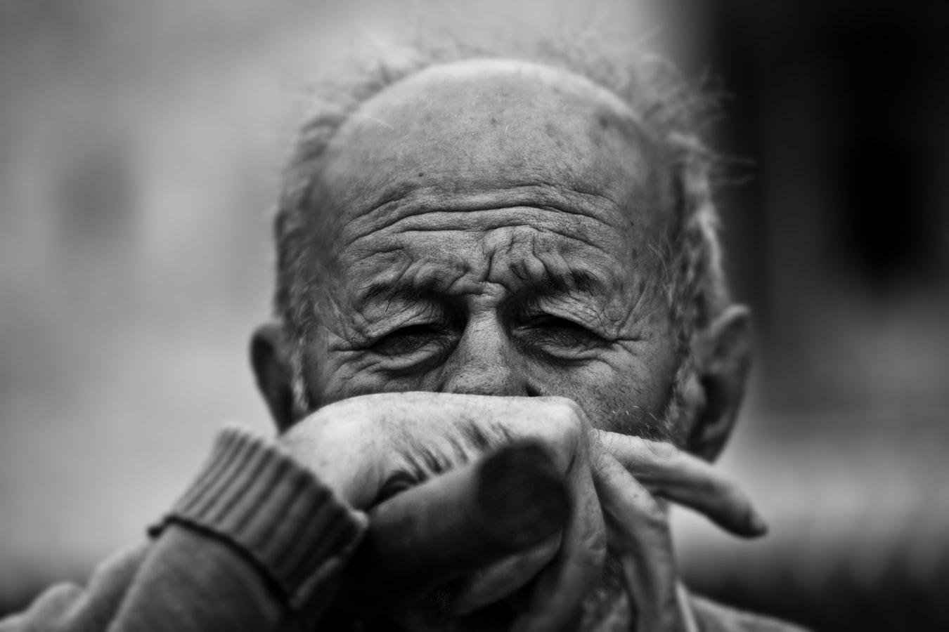 рибонуклеиновая кислота, болезнь Паркинсона, деменция, диагностика, дом престарелых, Вилла Добра