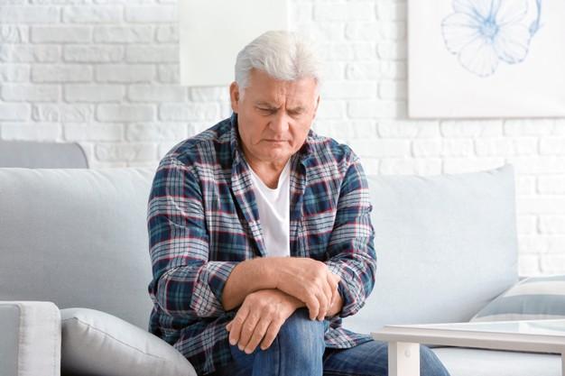 деменция, болезнь Альцгеймера, болезнь Паркинсона, маразм, слабоумие, реабилитация, Вилла Добра