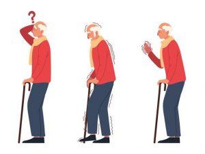 Вилла Добра, Одесса, Украина, болезнь Альцгеймера, болезнь Паркинсона, коронавирус, тремор, ЖКТ, запоры