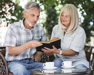 головокружение, инсульт, эпилепсия, болезнь Альцгеймера, атеросклероз, дом престарелых, Вилла Добра, астения