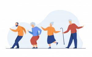как продлить жизнь, гериатрический пансионат, деменция, анорексия, булимия