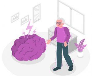 диагностика болезни Паркинсона, симптомы паркинсонизма, признаки болезни Паркинсона, деменция, дом престарелых, гериатрический пансионат, Вилла Добра